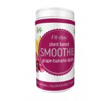 Smoothie grape-banana-apple, Fit Day 600g