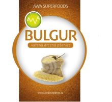 Bulgur, AWA Superfoods 1000g