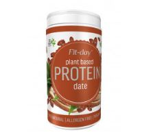 Protein datle 600g